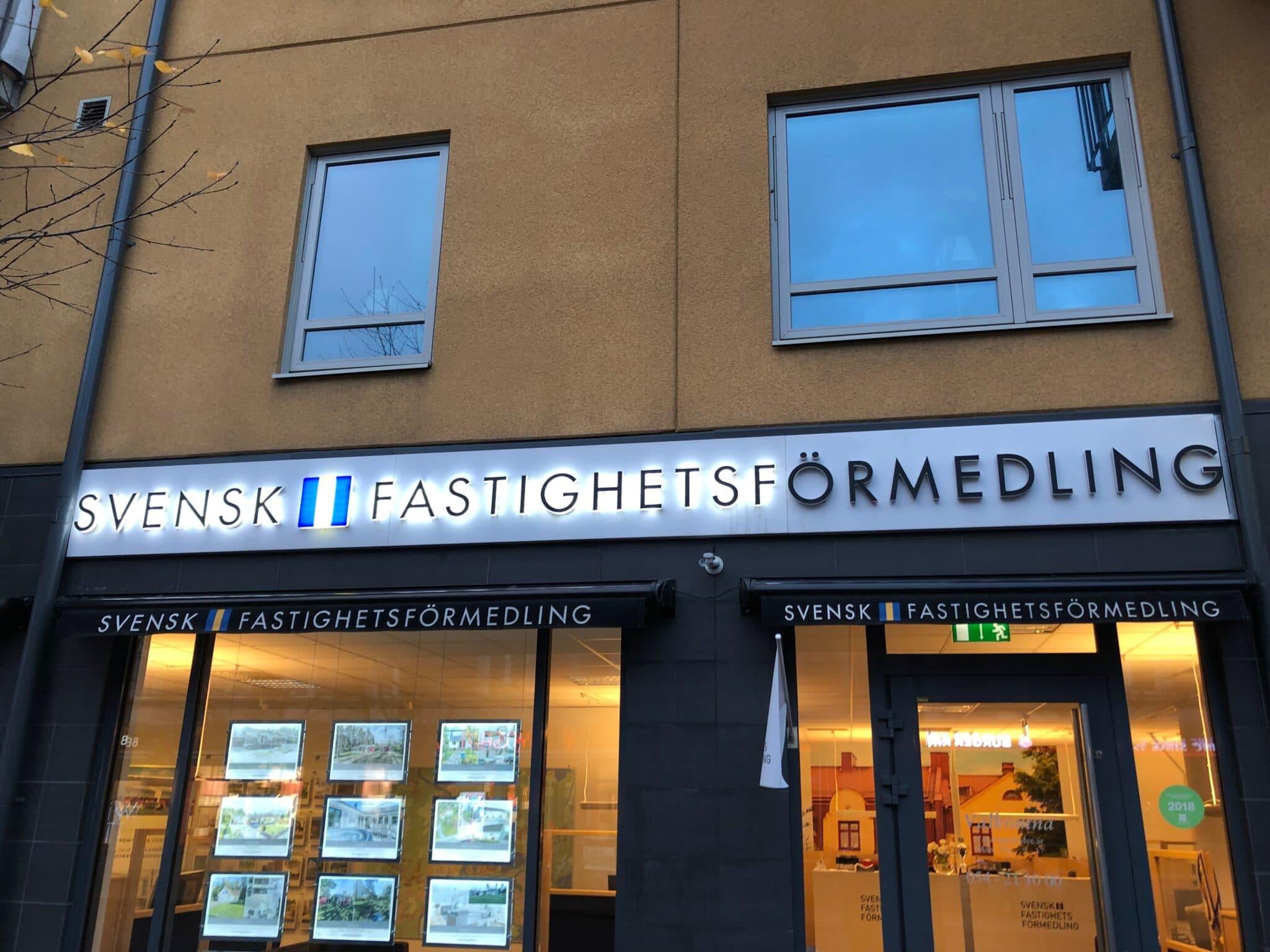 Skyltservice Karlstad